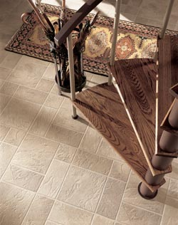 Ceramic Tile Flooring in Flint, MI